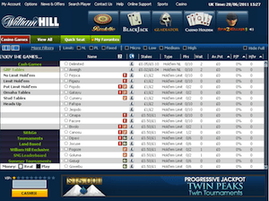 Be Sure to Check Out William Hill's ,000 Double Up Sit and Go Madness 101