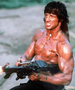 Suspaudimas – drąsuolių ginklas 102