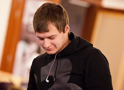 Dimitry Grishin
