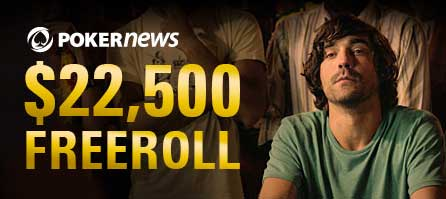 Osvoji Deo od ,500 u PokerNews Freerollu, na PokerStarsu 101