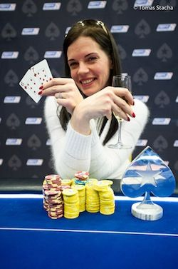 Evgenia Lozovaya