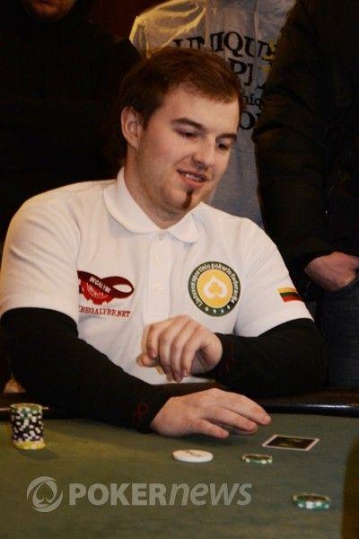 Puikiai Austrijoje pasirodžiusi Lietuvos pokerio rinktinė pateko į Europos Čempionatą! 101