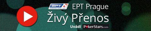 Ramzi Jelassi je chipleaderem finálového stolu Main Eventu EPT Prague 2012 101