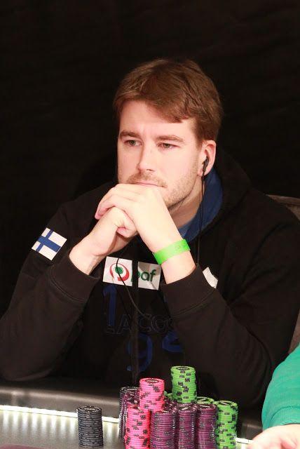 Tapio Vihakas GSOP Live Praha 2.koht