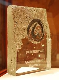 """PokerNews Taurė 2012"""