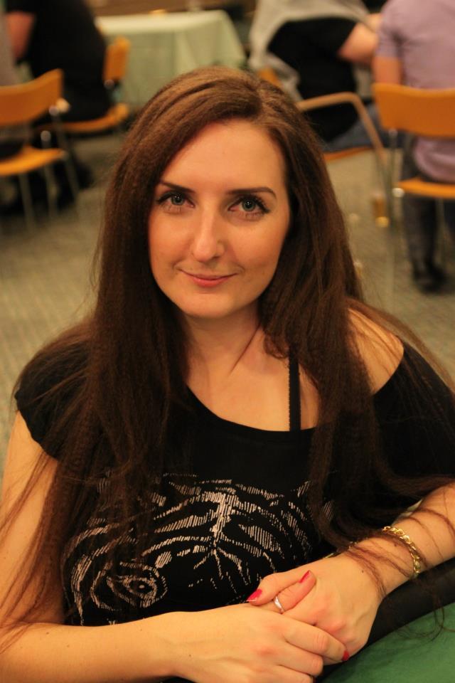 """PokerNewsi reporter """"marjakas4"""" - mitteametlik Eesti pokkerimeedia Aasta Tulija 2012"""