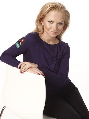 Tatiana 'Mysters_Y' Barausova:俄罗斯娇娃 101