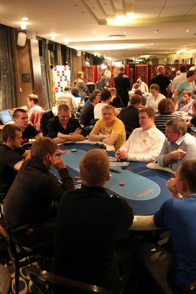 2012. aasta turniiripokkeri Eesti meistrivõistlused oli võimas ning hästiõnnestunud pokkerifestival