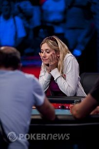 Top 10 Stories of 2012: #9, Baumann and Hille Bubble WSOP Main Event Final Table 102