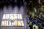 Børge Dypvik beste norske under Aussie Millions Main Event 2012