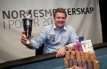 Steffen Retterholt - NM Main Event vinner 2012