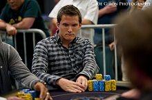 Terje Augdal leder Norsk Poker Rangering