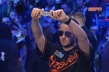 Greg Merson vant 2012 WSOP Main Event
