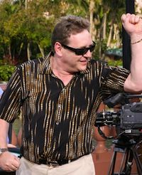 John Gale (Picture courtesy of PokerStars Blog)