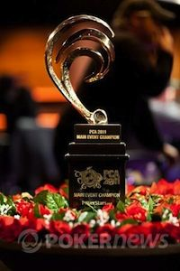 The PCA trophy