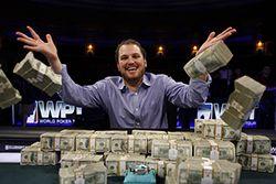 Новости дня: кто стал суперхайроллером PokerStars Caribbean... 101