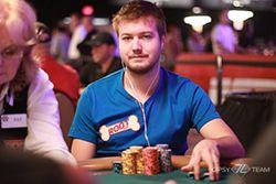 Новости дня: Джейк Коди подписал контракт с PokerStars... 102