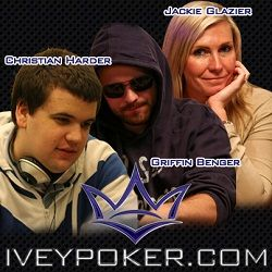 The Nightly Turbo: Phil Ivey Hires New Pros, NBC Heads-Up Invitees, and More 101