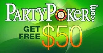 PartyPoker Weekly: Wygraj pakiet o wartości ,500 na WPT Praga 105