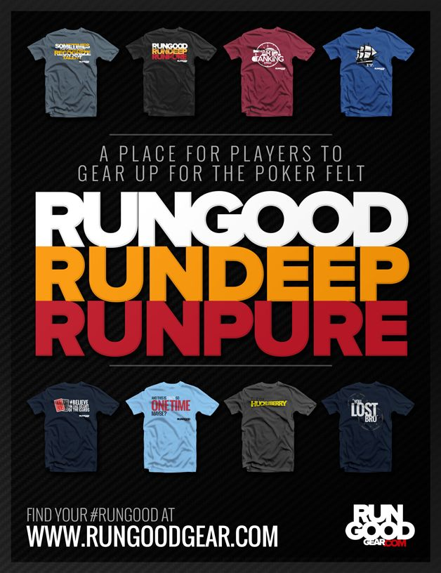 RunGoodGear Releases a New Line 101