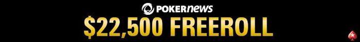 Ne Propustite Šansu da Igrate ,500 Ekskluzivni PokerStars Freeroll 101