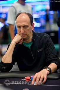 Erik Seidel won the last NBC National Heads-Up Championship in 2011