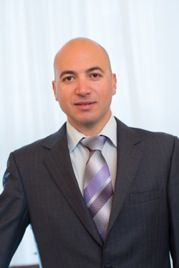 Rafi Ashkenazi