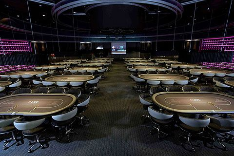 madrid casino poker