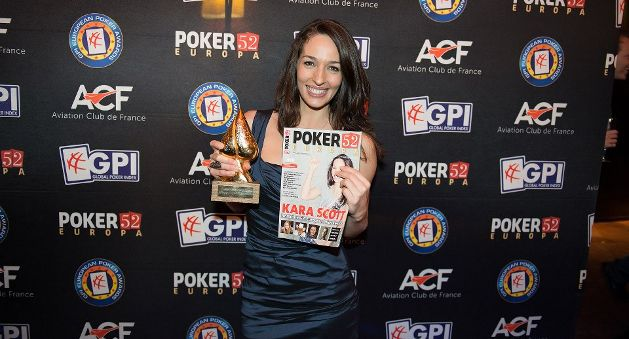 Se entregaron los GPI European Poker Awards 2012 101