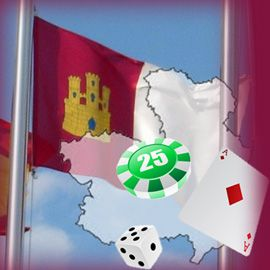 El poker en Castilla-La Mancha sale de los casinos ¡¡ 101