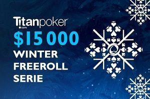 PokerNews +EV: Øk din bankroll hos Titan, Poker770 og PKR 102