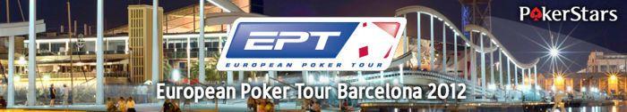 España Es Protagonista en los European Poker Awards 101