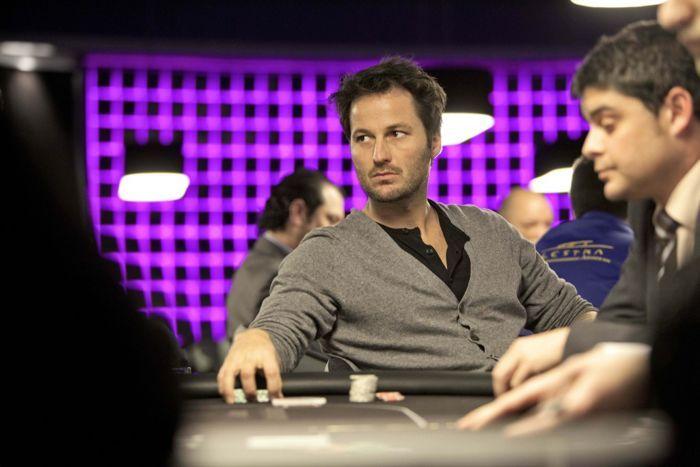 Gran éxito de inaguración de la Póker Room de PokerStars en el Casino Gran Madrid 102