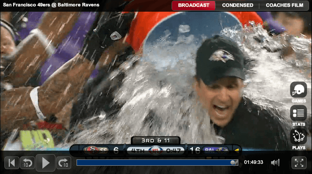 Pigskin Diaries: Super Bowl XLVII 101