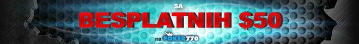 Omogućite Sebi Besplatnih  na Poker770 101
