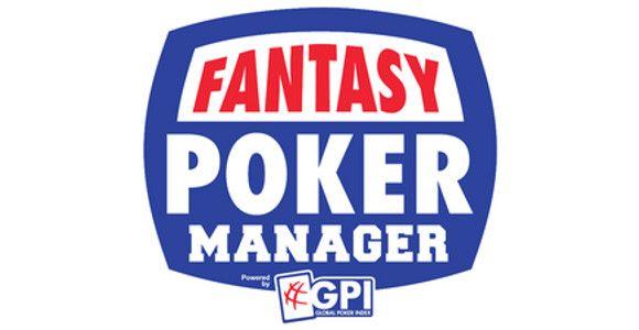 Fantasy Poker Manager aplicación de póker online, redes sociales y torneos 101