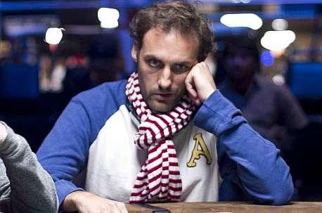 Día 1B EPT Casino de Deauville, Adrián Mateos noveno 102