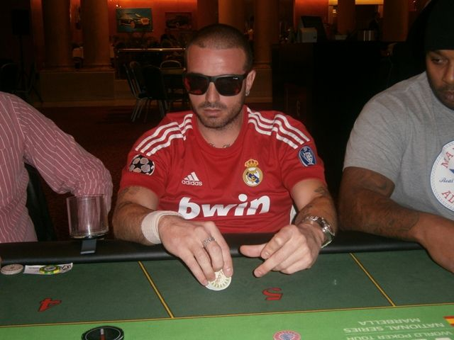 Caballo loco gana su entrada al WPT de Casino Marbella 102