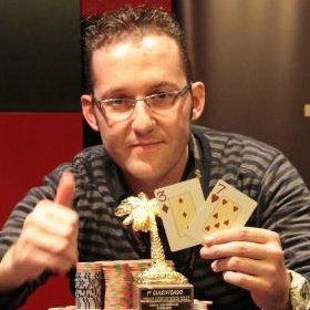 Comienzo de la Efortuny Poker Series 101