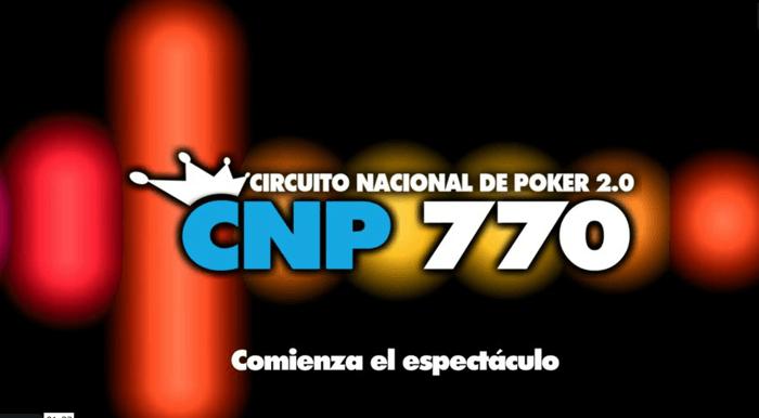 Comienzan las series CNP770, Valencia segundo destino 101