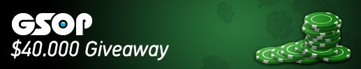 Tulemas juba kümnes GSOP Online turniiriseeria 101