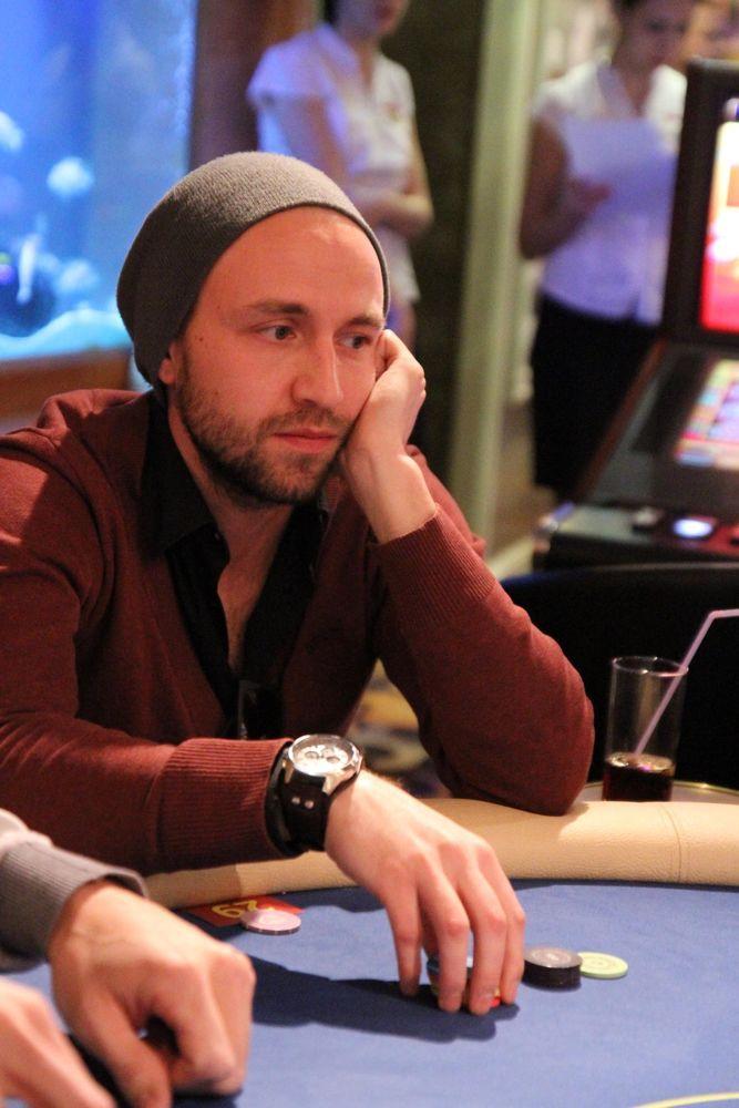 PokerNews Live Terminaatori eri võitis Gert Laanemets 101