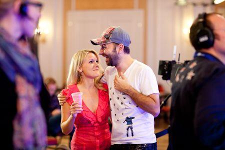 Знаменитые покерные пары 101