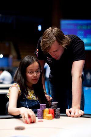 Знаменитые покерные пары 104
