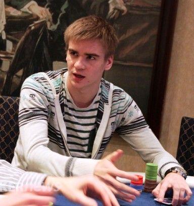 Pokernewsi välkküsimustele vastab Ragnar Uibooss 101