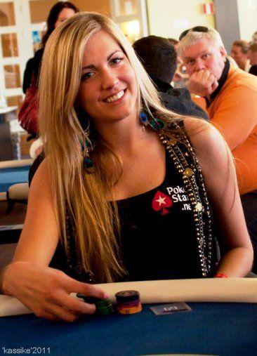 Pokernewsi välkküsimustele vastab Liina Tuvi 101