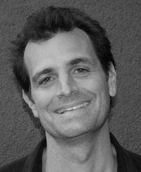 Jonathan Grotenstein
