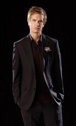 Blom signed with Full Tilt Poker in October 2012