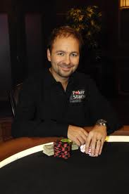 "Daniel ""Kid Poker"" Negreanu"