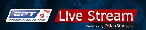 Румен Нанев продължава в Ден 3 на EPT Лондон 101